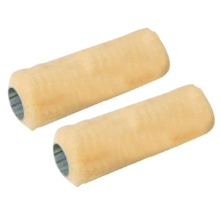 Paint System Roller Sleeves 2pk